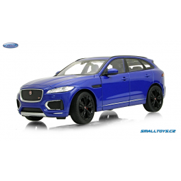 Jaguar F-Pace Welly 1:24
