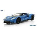 Ford GT 2017 Welly 1:24