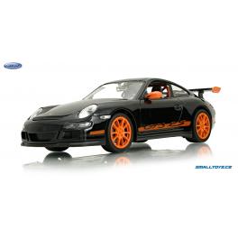 Porsche 911 GT3 RS Welly 1:24