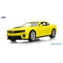 Chevrolet Camaro ZL1 Welly 1:24 žlutá