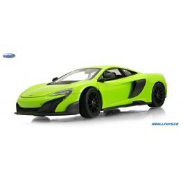 McLaren 675 LT Welly 1:24