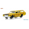 Chevrolet Chevelle SS 1970 wagon Hot Wheels FYC38