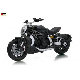 Ducati XDiavel S Bburago 1:18