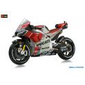 Ducati Moto GP 2018 Andrea Dovizioso No.04 Bburago