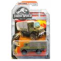 Mercedes Benz Unimog U 5020 Matchbox Jurassic World