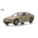 BMW 5 Series Welly zlatá metalíza