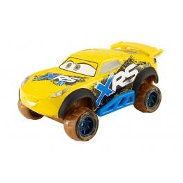 Cruz Ramirez autíčko Cars XRS MUD Racing