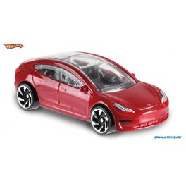 Tesla Model 3 Hot Wheels