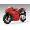 Ducati 1098 S Maisto 1:18 červená