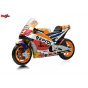 Honda Moto GP 2018 Marc Márquez No.93 Maisto 1:18