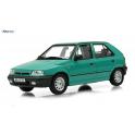 Škoda Felicia 1994 Abrex 1:43 zelená