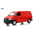 Volkswagen Transporter T6 Van Welly