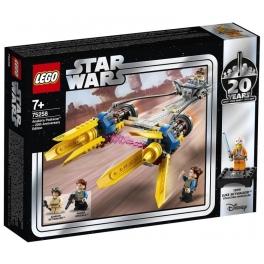 LEGO 75258 Star Wars Anakinův kluzák