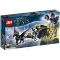 LEGO 75951 Harry Potter Grindelwaldův útěk