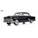 Ford Crestline Victoria 1953 Welly 1:24 černá