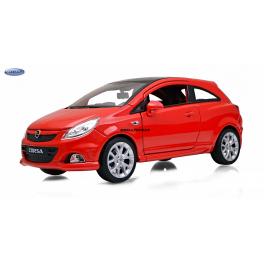 Opel Corsa Welly 1:24