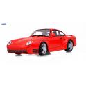 Porsche 959 Welly 1:24