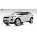 Land Rover Range Rover Evoque Welly 1:24