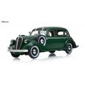 Škoda Superb 913 Abrex 1:43 zelená