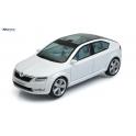 Škoda Vision D Concept Abrex 1:43
