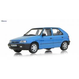 Škoda Felicia 1994 Abrex 1:43 modrá