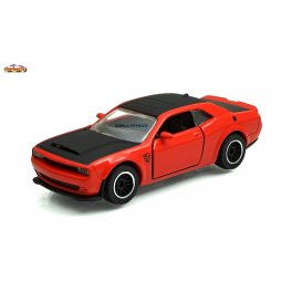 Dodge Challenger SRT 2018 Demon Majorette
