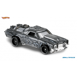 Chevrolet El Camino 1971 Custom Hot Wheels