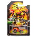 Rocket Box Hot Wheels Halloween