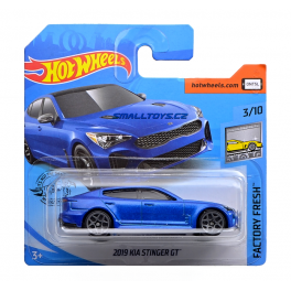 Kia Stinger GT Hot Wheels