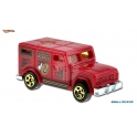 HW Armored Truck Hot Wheels
