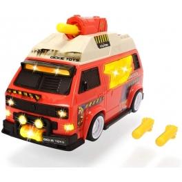 Volkswgen Transporter T3 Camper Dickie