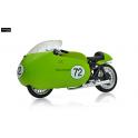 Moto Guzzi 350 Bialbero No.72 Starline