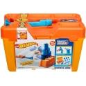 Hot Wheels Tack Builder Barel Box