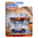 Ford Mustang 1968 Matchbox Color Changers