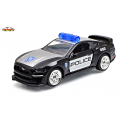 Ford Mustang 2019 GT Police Majorette