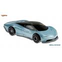McLaren Speedtail Hot Wheels
