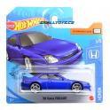 Honda Prelude Hot Wheels modrá