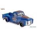 Chevrolet 1952 pick up Hot Wheels Garage