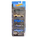 Hot Wheels Fast & Furious sada autíček GHP55