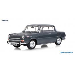 Škoda 1100MBX Abrex 1:43 šedá