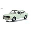 Škoda 105L Abrex 1:43 bílá