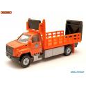 GMC 3500 Matchbox