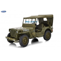 Jeep Willys 1941 Welly 1:18