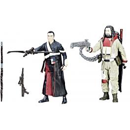 Chirrut Imwe a Baze Malbus Star Wars Hasbro C3529