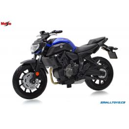 Yamaha MT07 Maisto