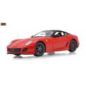 Ferrari 599 GTO Bburago 1:24