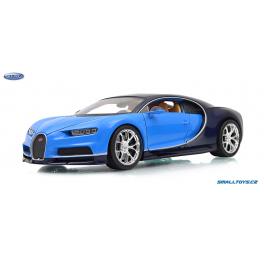 Bugatti Chiron Welly 1:24