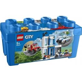 LEGO 60270 City Policejní box s kostkami