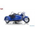 Harley Davidson 1952 Hydra Glide Maisto