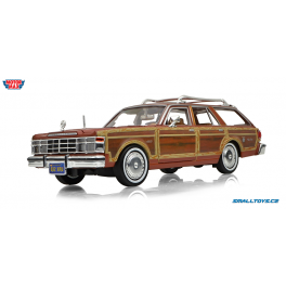 Chrysler LeBaron Motor Max 1:24